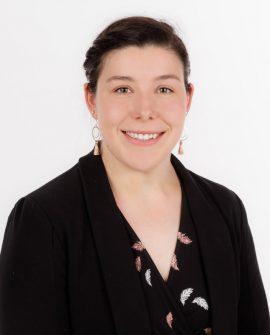 Lauren Fargher LLB, BSc