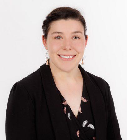 Lauren Fargher - Lawyer for Innes Dean Palmerston North