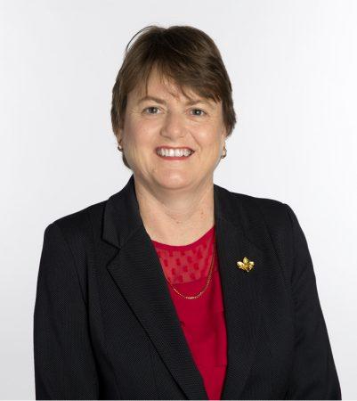 Lynne Nash Legal Exec Palmerston North