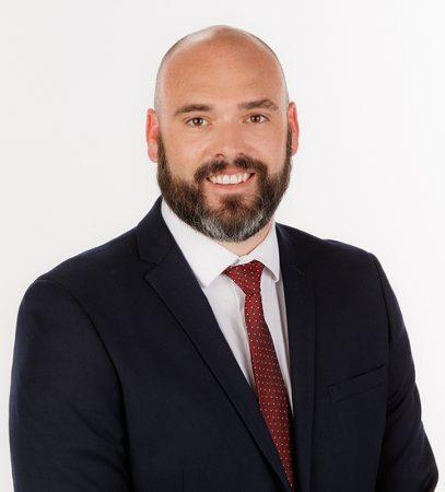 Nick Tait Lawyer