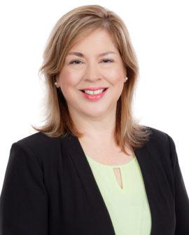 Rosemary Cullen LLB