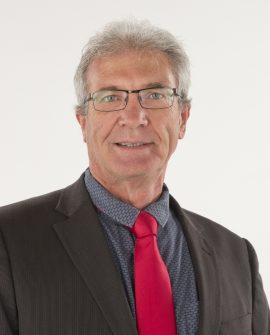 John Mills, LLB
