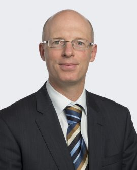 Michael Fennessy LLB (Hons), BSc (Hons)