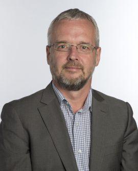 Peter Lindstrom BA, LLB