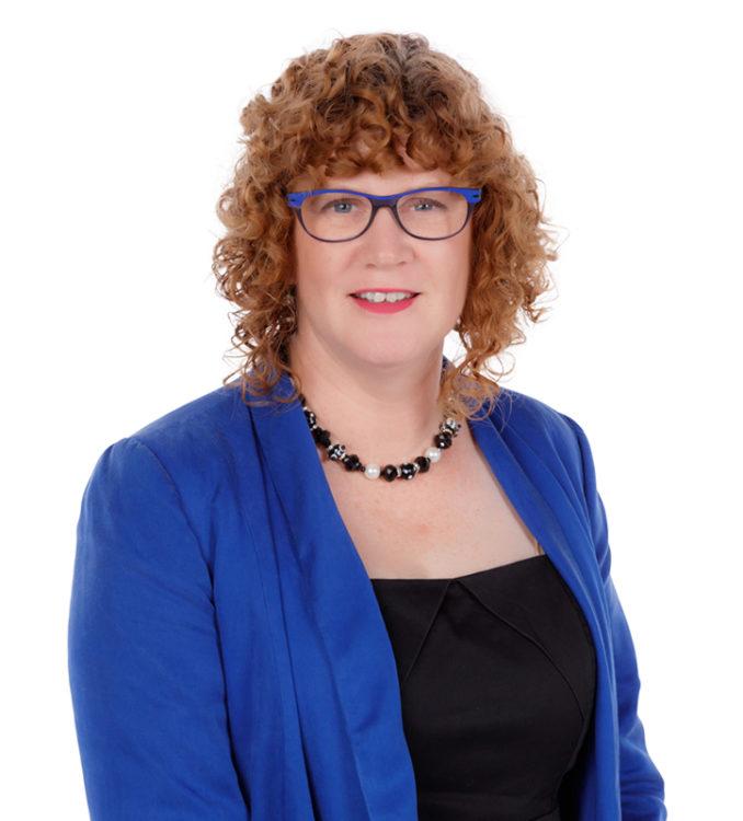 Sally Shieffelbien